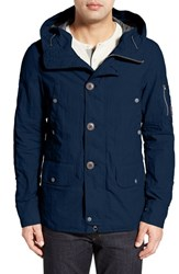 Men's Spiewak 'Essex N3b' Water Resistant Hooded Jacket