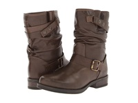 Eric Michael Laguna Brown Women's Pull On Boots