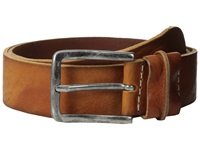 Cowboysbelt 43107 Cognac Men's Belts Tan