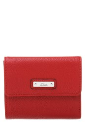 S.Oliver Wallet Rose Red