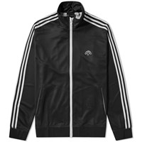 Adidas By Alexander Wang Originals Track Top Black