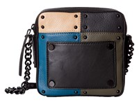 L.A.M.B. Inez Multi Cross Body Handbags