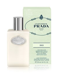 Prada Infusion D'iris Body Lotion 8.5 Oz.