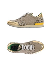 Le Crown Sneakers Sand
