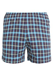 Calida Boxer Shorts Dark Sky Dark Blue