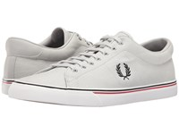 Fred Perry Underspin Canvas Dolphin Men's Shoes Blue