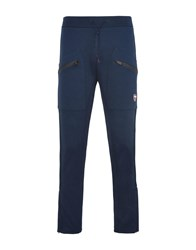 Rossignol Trousers Casual Trousers Blue