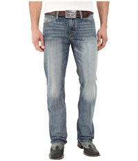 Cinch Ian Mb74936001 Indigo Men's Jeans Blue