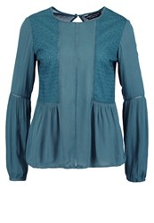 Dorothy Perkins Tunic Dark Green