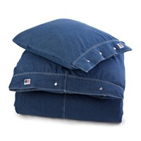 Lexington Authentic Jeans Duvet Cover Super King