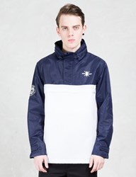 Daily Paper Lion Anorak Jacket