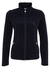 Golfino Techno Stretch Fleece Navy Dark Blue