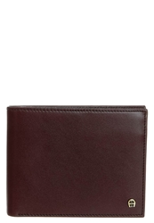 Aigner Wallet Brown