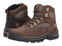 Timberland Chocorua Trail With Gore Tex R Membrane Brown Women's Hiking Boots