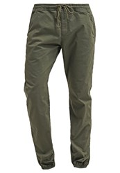 Dickies Orland Chinos Dark Olive Dark Green