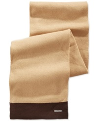 Michael Michael Kors Color Block Muffler Scarf