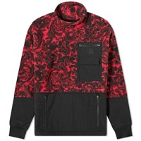 The North Face 94 Rage Classic Pullover Fleece Pink