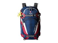 Deuter Freerider 24 Speed Lite Midnight Magenta Backpack Bags Blue