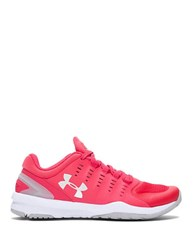 Under Armour Charged Stunner Pink
