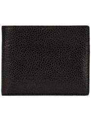 Rag And Bone Rag And Bone 'Hampshire' Wallet Black
