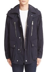 Moncler Men's Benoit Hooded Anorak