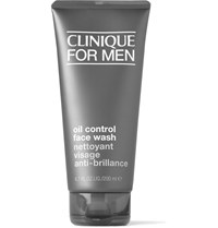 Clinique For Men Oil Control Face Wash 200Ml Colorless