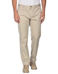 Henry Cotton's Casual Pants Dove Grey