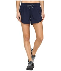 The North Face Class V Shorts Cosmic Blue Women's Shorts