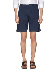 Myths Bermudas Dark Blue