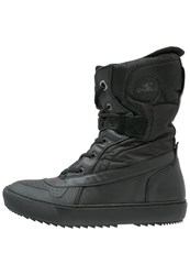 O'neill Hucker Winter Boots Black