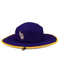 Top Of The World Lsu Tigers Training Camp Bucket Hat Purple Gold