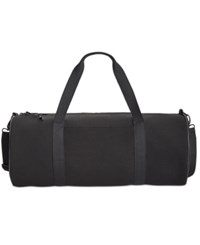 Ideology Duffel Bag Only At Macy's Black