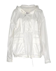 Jeckerson Jackets White
