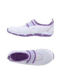 Helly Hansen Footwear Low Tops And Trainers Women White