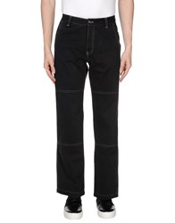 Murphy And Nye Casual Pants Black