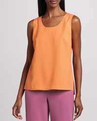 Go Silk Easy Fit Silk Tank