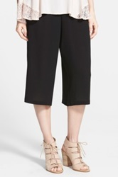 Hip Culottes Juniors Black