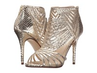 Caparros German Gold Novelty Women's Shoes