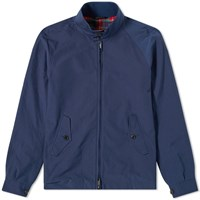 Baracuta X Engineered Garments G4 Jacket Blue