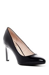 Revolution Catwalk Pointed Toe Pump Black