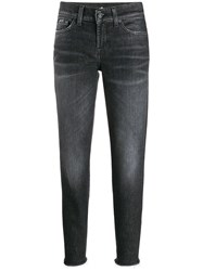 7 For All Mankind Skinny Fit Jeans 60