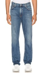 Citizens Of Humanity Gage Classic Straight Jean. Blue Daze