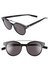 Christian Dior Men's 'Black Tie' 51Mm Sunglasses