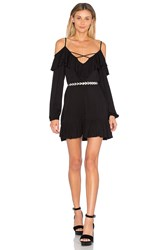 Vava By Joy Han Penny Dress Black