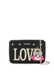 Love Moschino Shoulder Bag Black