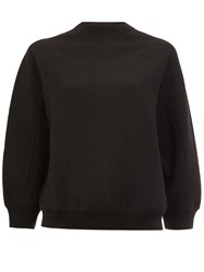 Marni Dolman Sleeve Jumper Black