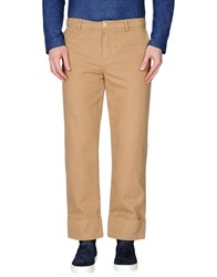 Carven Casual Pants Sand