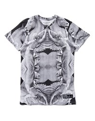 Eleven Paris T Shirt With Hova Back Print Multi