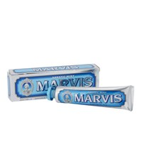 Marvis Aquatic Mint Toothpaste 75Ml