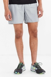 The North Face Ultra Lite Waterproof Short Grey